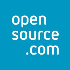 Logo of opensource.com