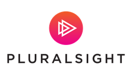 Logo of Pluralsight