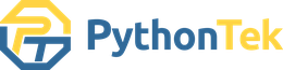Logo of PythonTek