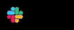 Logo of Slack