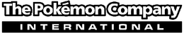 Logo of The Pokemon Company International