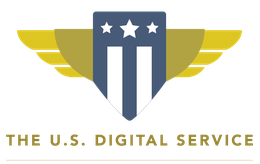 Logo of U.S. Digital Service