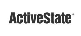 Logo of ActiveState