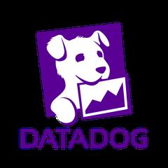 Logo of Datadog
