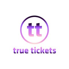 Logo of True Tickets
