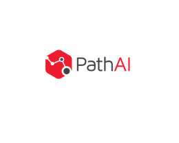 Logo of PathAI