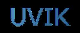 Logo of Uvik Python Agency