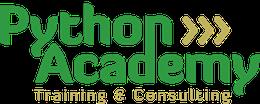 Logo of Python Academy GmbH & Co. KG