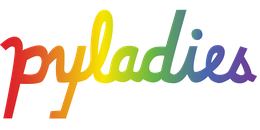 Logo of PyLadies