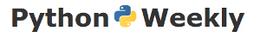 Logo of Python Weekly