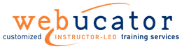 Logo of Webucator
