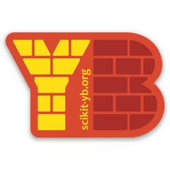Logo of Yellowbrick