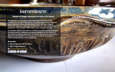 keramikarin