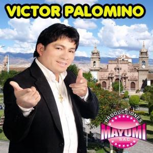 VÍCTOR PALOMINO