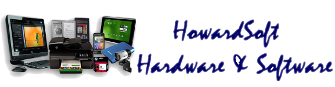 HowardSoft - Hardware & Software