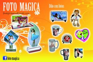 foto magica