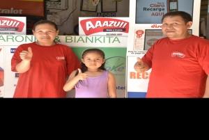 MULTISERVICIOS ARONES & BIANKITA - KIARITA