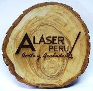 ALÁSER PERÚ EIRL