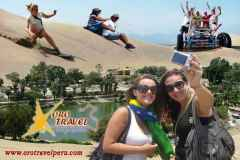 ORO TRAVEL A&D Tour Operadores