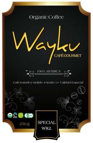 Wayku Cafe Gourmet