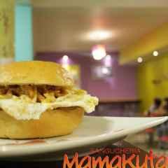 Sangucheria Mamakuta