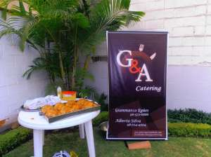 G&A Catering