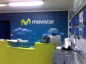 TELECOMUNICACIONES MOVISTAR