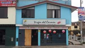 CONSULTORIO  VIRGEN DEL CARMEN