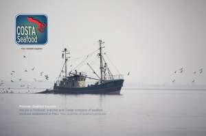 COSTA SEAFOOD