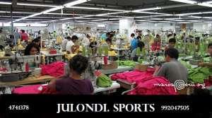 JULONDI SPORTS