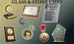 trofeos glass & stone chio