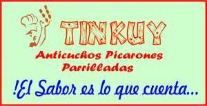 Tinkuy Anticuchos Picarones y Parrillas
