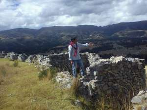 Territorio Huanca S.R.L