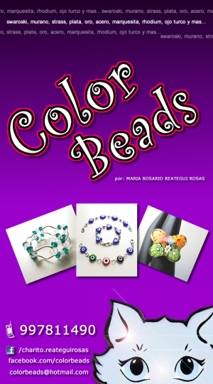 COLOR BEADS