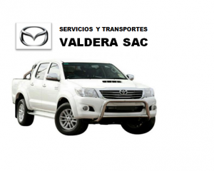 Servicios y Transportes VALDERA SAC