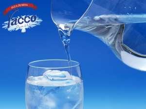 Agua Yacco
