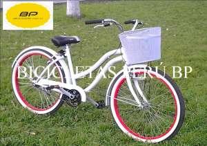 Bicicletas Perú BP