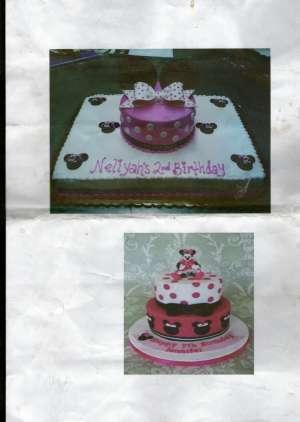 tortas keyla comas