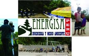 ENERGISA PERU