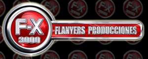 FLANYERS PRODUCCIONES