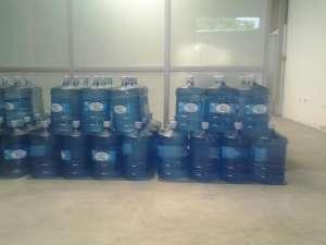 WATER FRESH AGUA 100% NATURAL