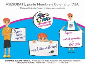 Crea Lima Publicidad