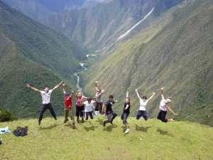 Intercultural Peru Viajes & Turismo