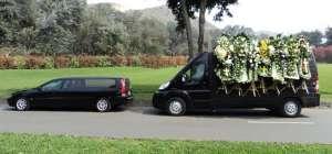 Funeraria Hnos G & C