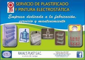 RAVALS PLAST SAC