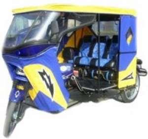 Empresa de Transportes Los Civicos de UV3 sac