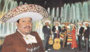 mariachi estrellas de michoacan