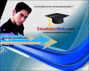 Estadisticotesis.com