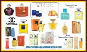 Perfumes Asequibles