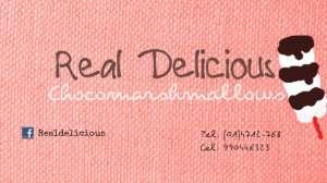 Real Delicious
